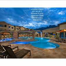 Rental info for Encantada at Steam Pump