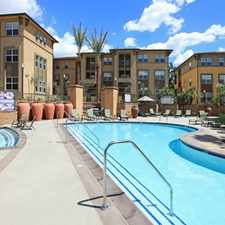 Rental info for La Verne Village Luxury Apartment Homes