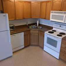 Rental info for With all the comforts of home. in the Fort Saskatchewan area