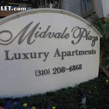 Rental info for $4363 2 bedroom Apartment in West Los Angeles Westwood in the Los Angeles area