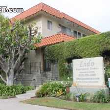 Rental info for $2695 2 bedroom Apartment in West Los Angeles Palms in the Palms area