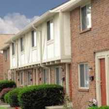 Rental info for Shaker Square in the Columbus area