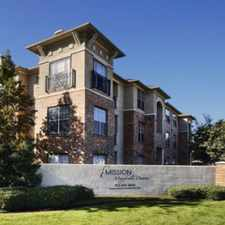 Rental info for Mission Mayfield Downs