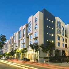 Rental info for Edgewater in the San Francisco area