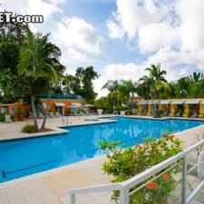 Rental info for $1700 2 bedroom Apartment in Dade County in the Miami area