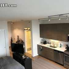 Rental info for $1500 0 bedroom Apartment in Downtown Near North in the Goose Island area