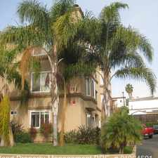 Rental info for 5722 Riley St in the Morena area