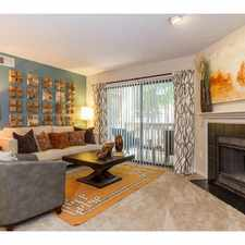 Rental info for Paces Pointe in the Indian Trail area