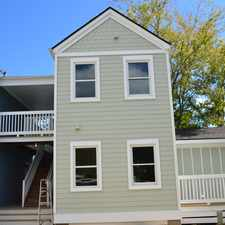 Rental info for 16 Cannon St in the Charleston area