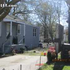 Rental info for $400 1 bedroom Apartment in Richland County Columbia