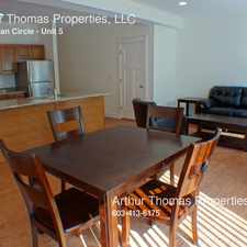 Rental info for 12 Truman Circle in the Rochester area