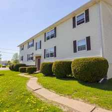 Rental info for 219-223 St. Peters Road in the Charlottetown area
