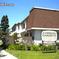 Rental info for $2050 2 bedroom Townhouse in South Bay Torrance in the Los Angeles area