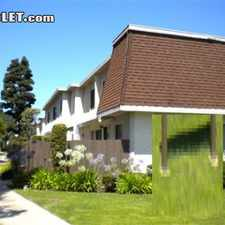 Rental info for $2275 2 bedroom Townhouse in South Bay Lomita in the Torrance area