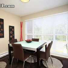 Rental info for 4500 2 bedroom Apartment in Vancouver Area Surrey