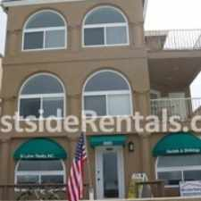 Rental info for 3 Bedroom & 2.5 Bath Third Story BEACHSIDE Condo - 5 MONTH RENTAL in the Mission Beach area