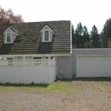 Rental info for 16134 SE Powell Blvd. B ** Wonderful Home with Large Yard in Estate Like Setting ** in the Pleasant Valley area