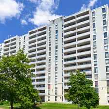 Rental info for 111 Inverlochy Boulevard in the Markham area