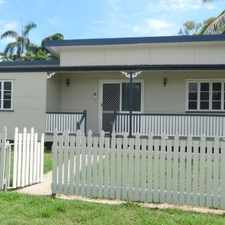 Rental info for Spacious Home With A Pool in the Townsville area