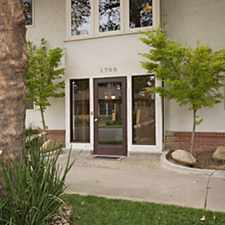 Rental info for MIDTOWN TWO BEDROOM in FOURPLEX FOR RENT in the Sacramento area