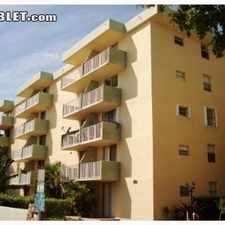 Rental info for $1650 2 bedroom Apartment in Miami Beach in the Miami area