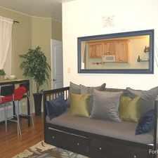 Rental info for 4114 W Washington Blvd - Pangea Apartments