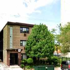 Rental info for 6022 S Indiana Avenue - Pangea Apartments