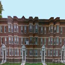 Rental info for 7643 S Stewart Avenue - Pangea Apartments in the Chicago area