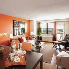 Rental info for CityView at Longwood in the Boston area