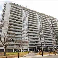Rental info for Yonge and Davisville: 155 Balliol Street, 2BR in the Yonge-St.Clair area