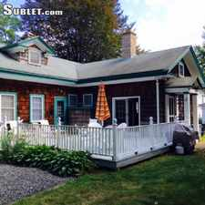 Rental info for $1200 2 bedroom House in Narragansett