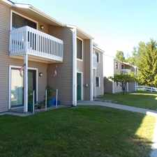 Rental info for Mackinaw Apartments