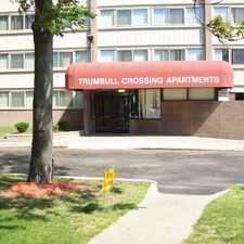 Rental info for Trumbull Crossing in the Rosa Parks area