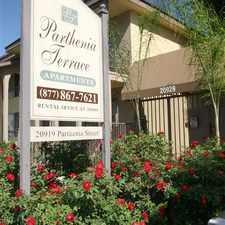 Rental info for Parthenia Terrace Apartments