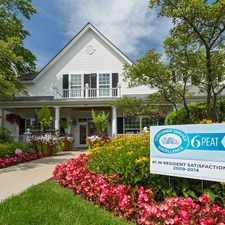 Rental info for Village Green of Rochester Hills