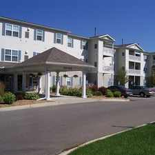 Rental info for The Meadows at Anchor Bay