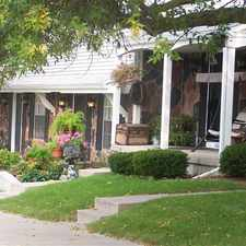 Rental info for Carriage House Apts