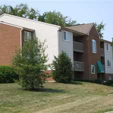 Rental info for Sandhurst Apartments in the Zanesville area