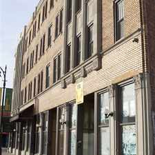 Rental info for Galston Apartments in the Detroit area
