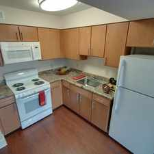 Rental info for Linden Park Apartments- ages 62+ in the Madison Park area