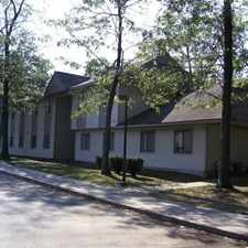 Rental info for Trinity Village I in the Muskegon area