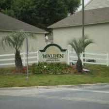 Rental info for Walden Landing Apartment Homes