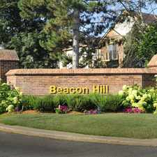 Rental info for Beacon Hill