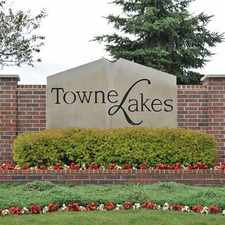Rental info for Towne Lakes