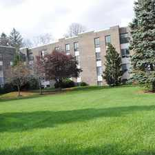 Rental info for the Metropolitan West Chester
