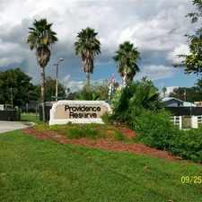 Rental info for Providence Reserve