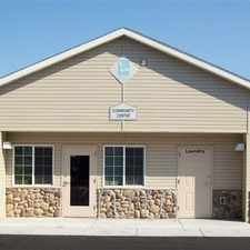 Rental info for Timberlake Village Apartments in the Twin Falls area
