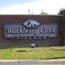 Rental info for Blackberry Creek Village in the Burton area