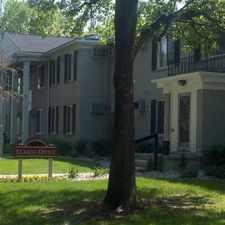 Rental info for Ramblewood Apartments