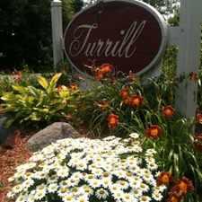 Rental info for Turrill Estates